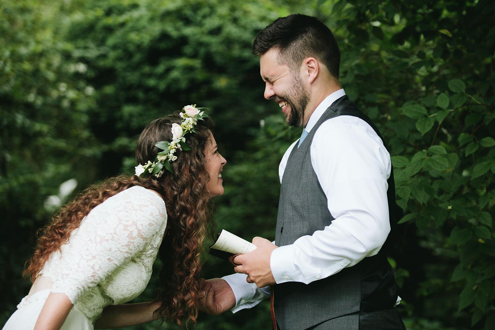 sherrill's inn wedding photos