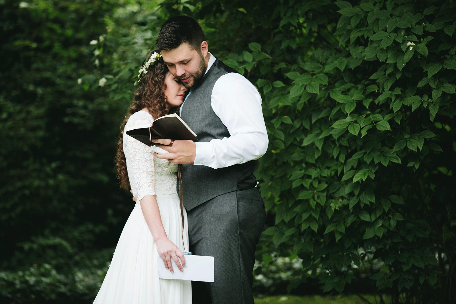 weddings at sherrill's inn asheville nc