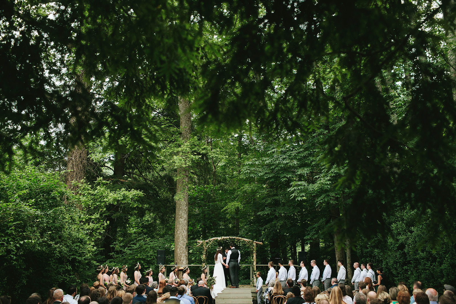 asheville wedding venues outdoors