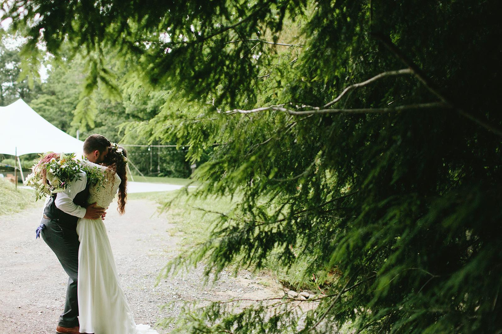 fairview nc weddings
