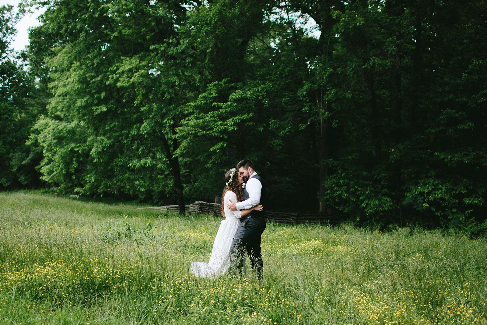sherils inn wedding asheville