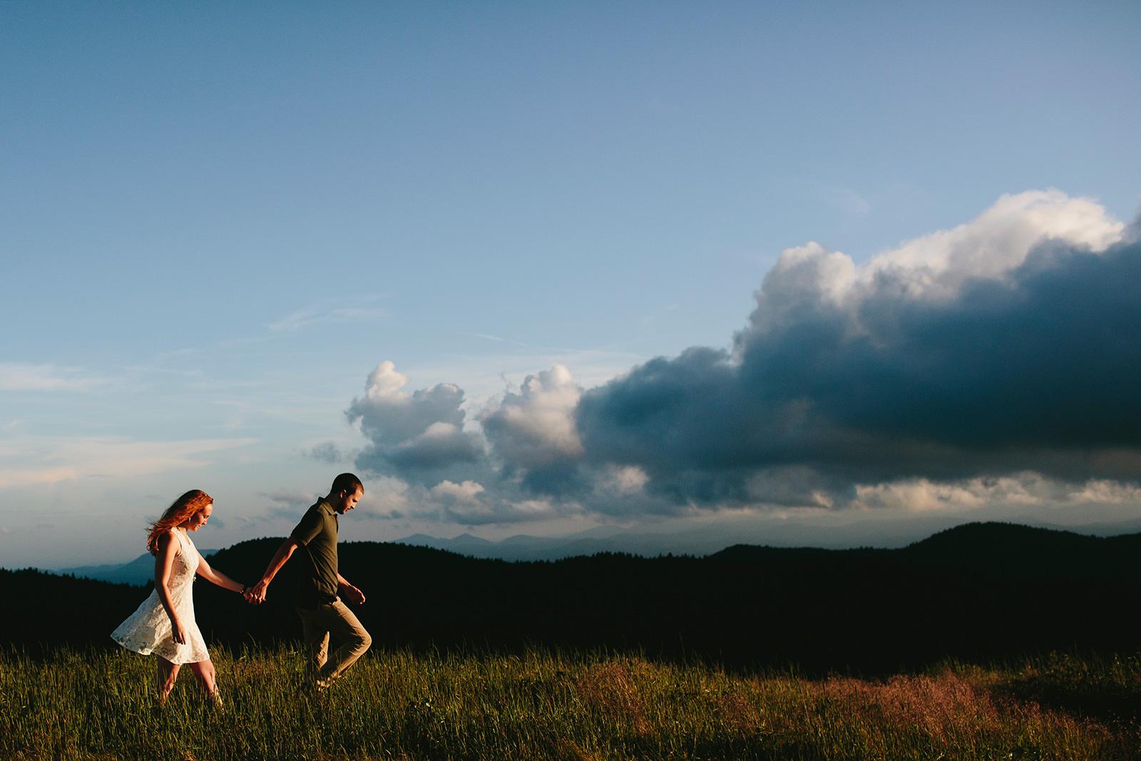 summer hikes asheville
