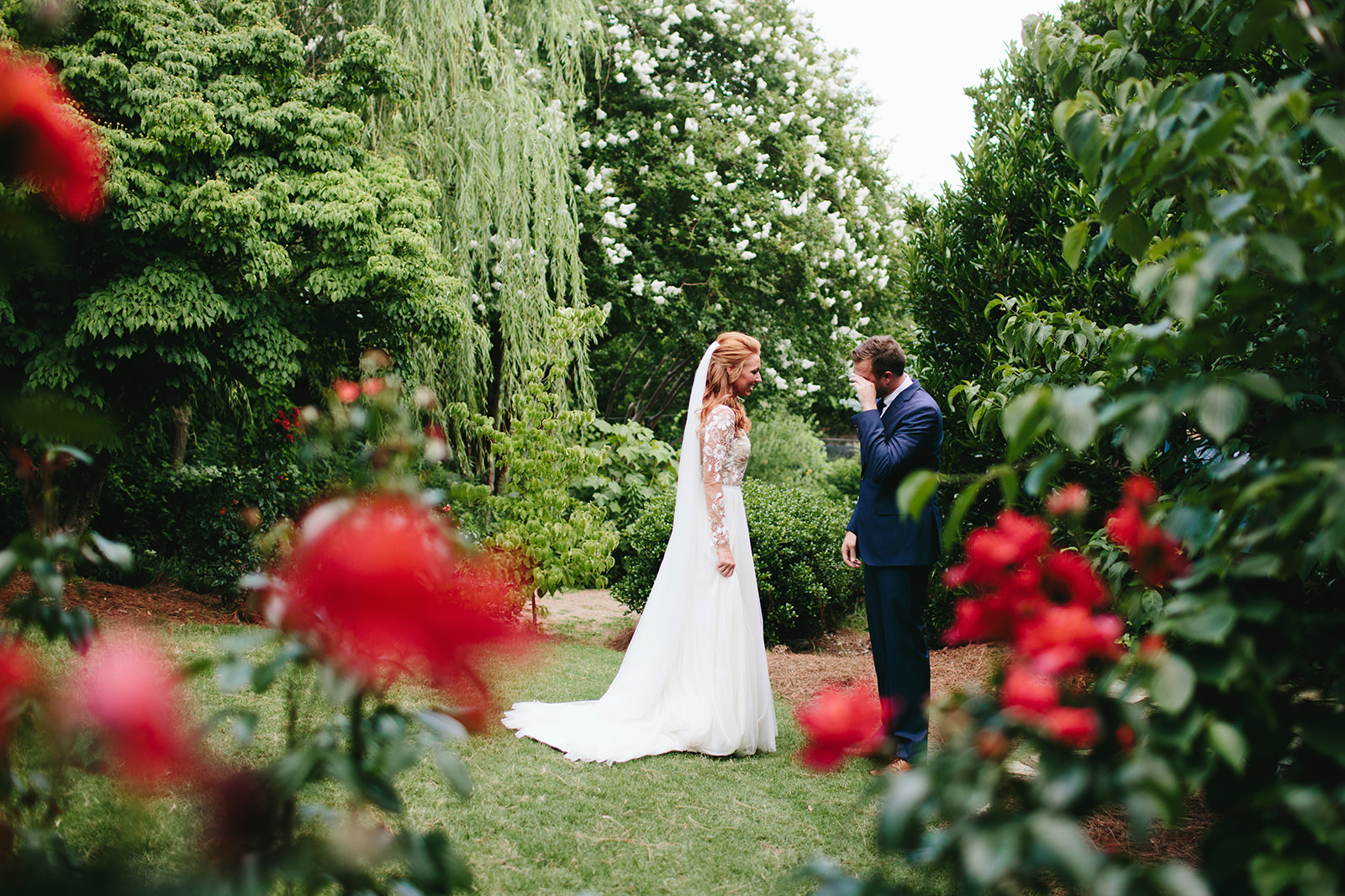 mcgill rose garden wedding