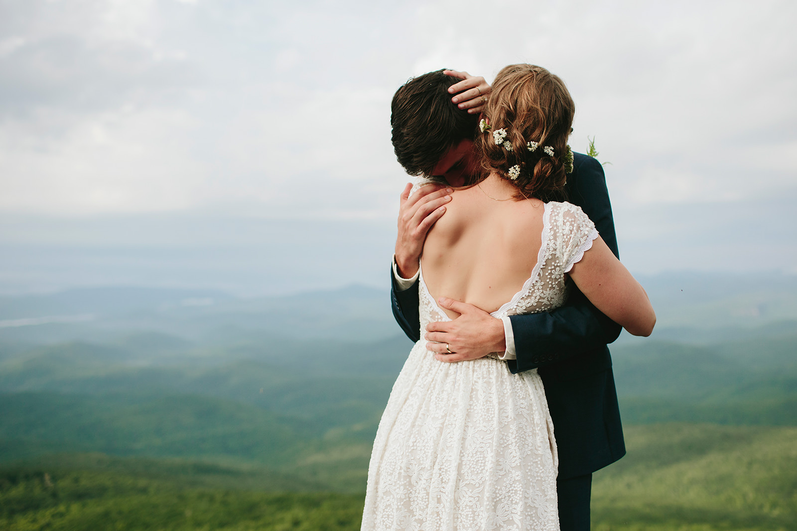 rough ridge elopement