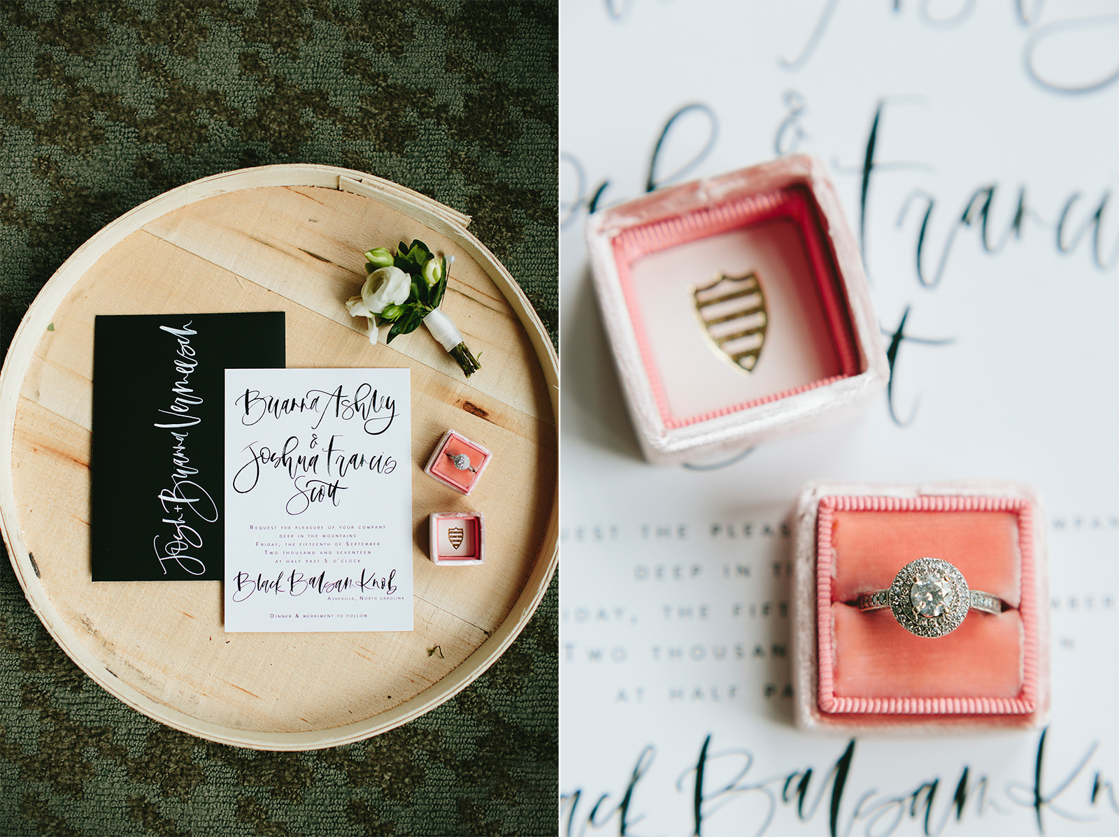 mrs box ring photos