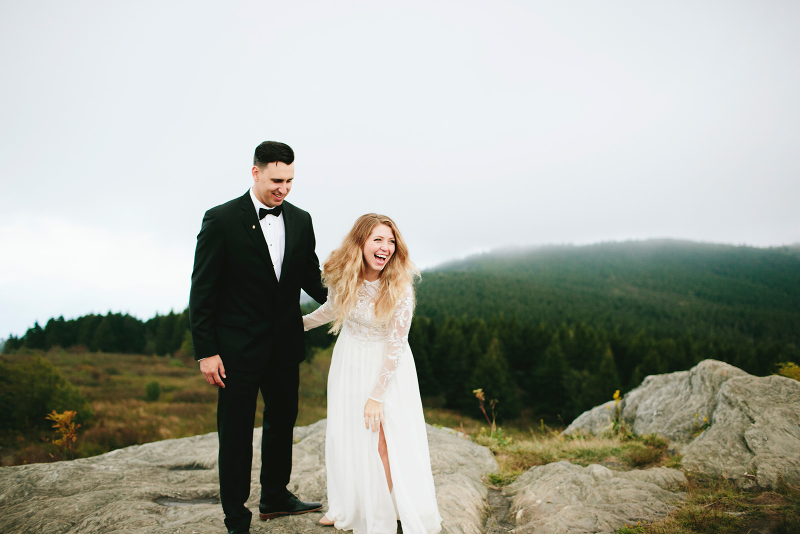 elopement locations asheville