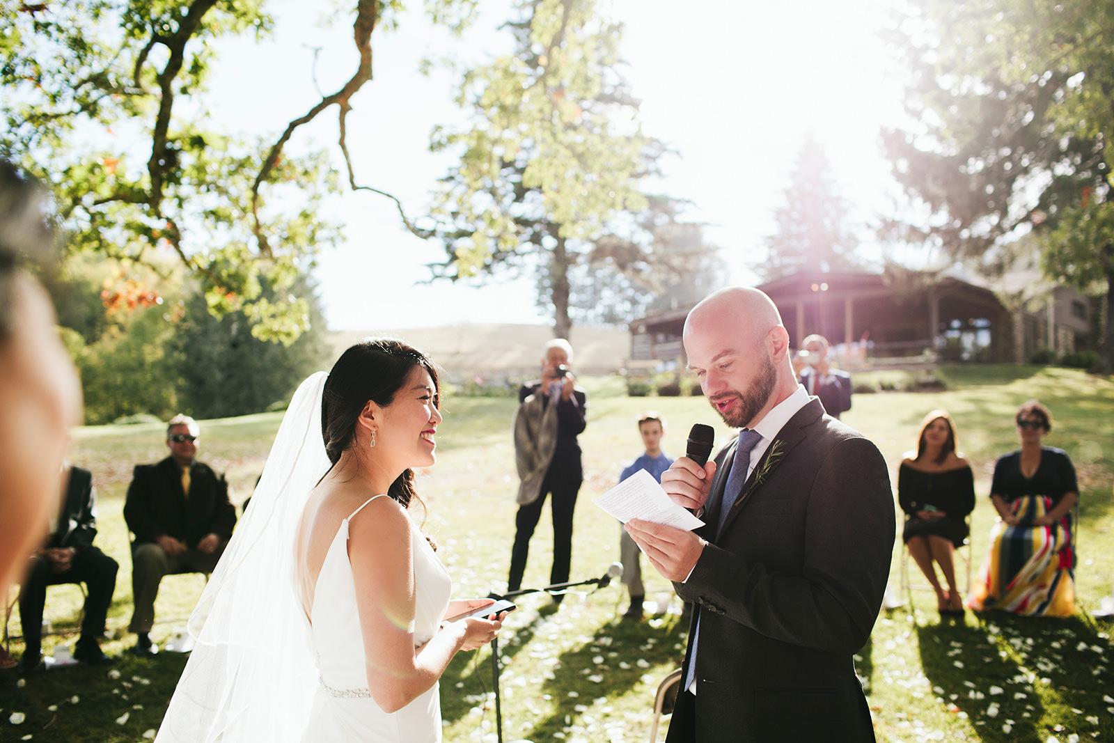 weddings cataloochee ranch photos