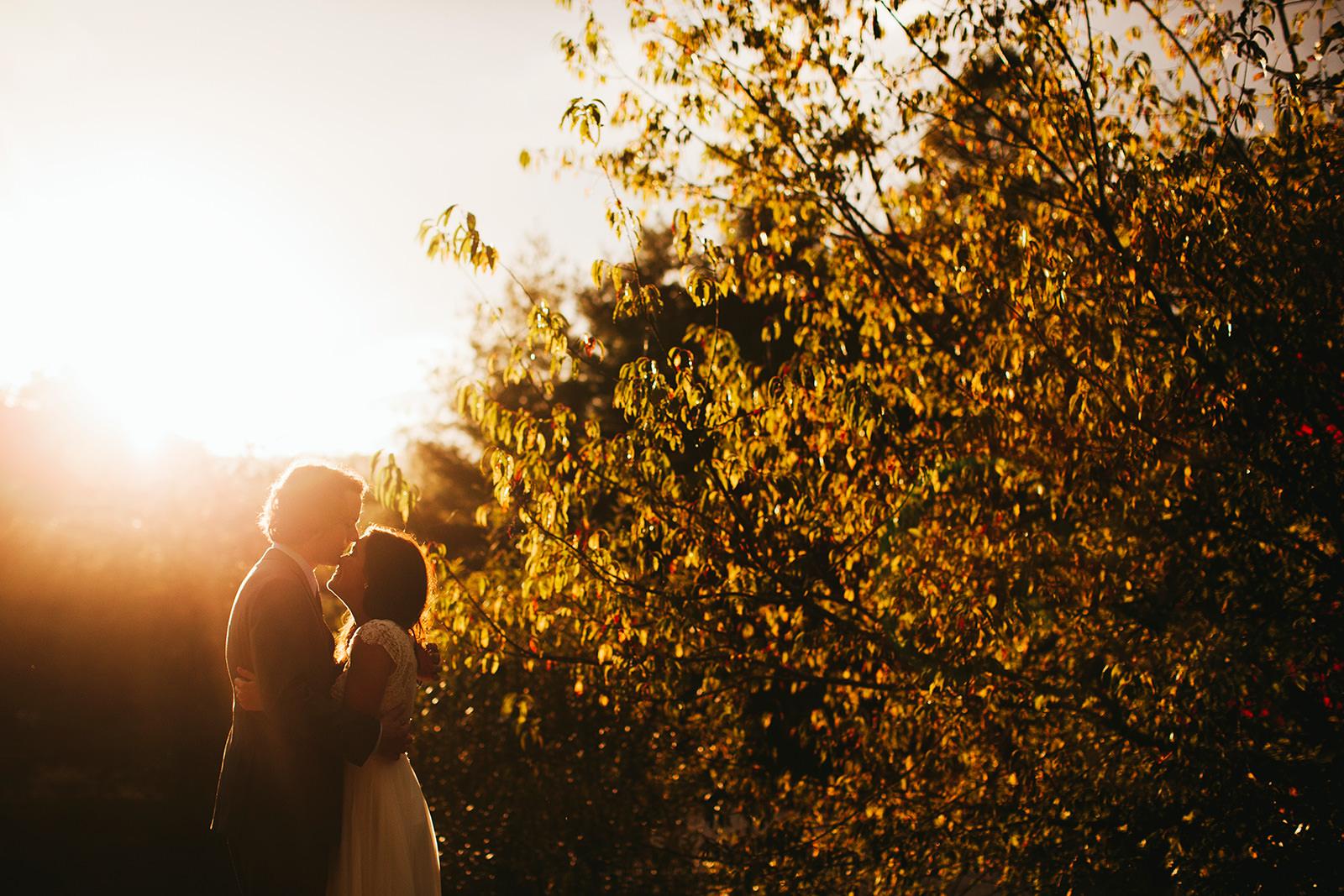 fall weddings in asheville