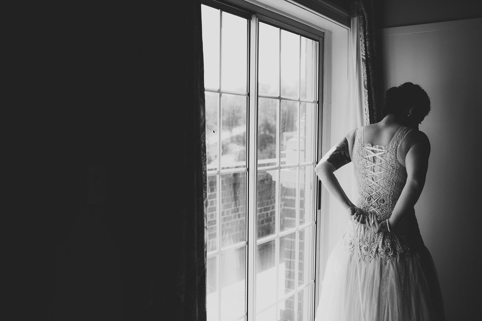 vintage wedding dress designer