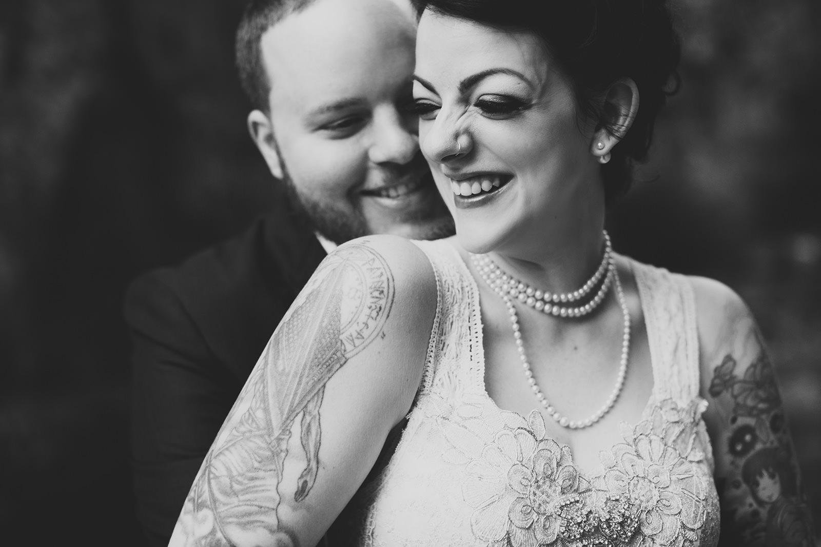 felicia and jon wedding