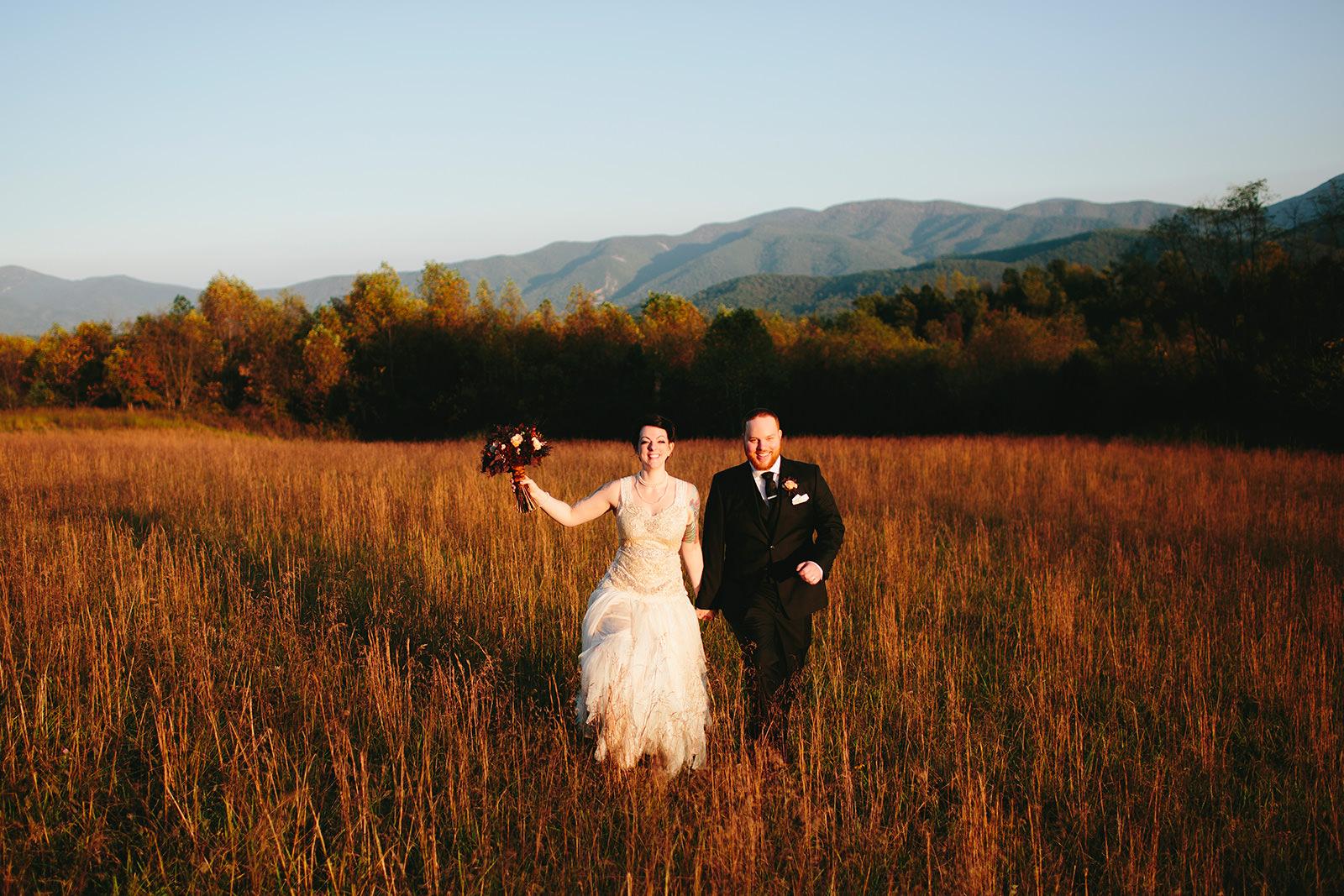 weddings in natural bridge va