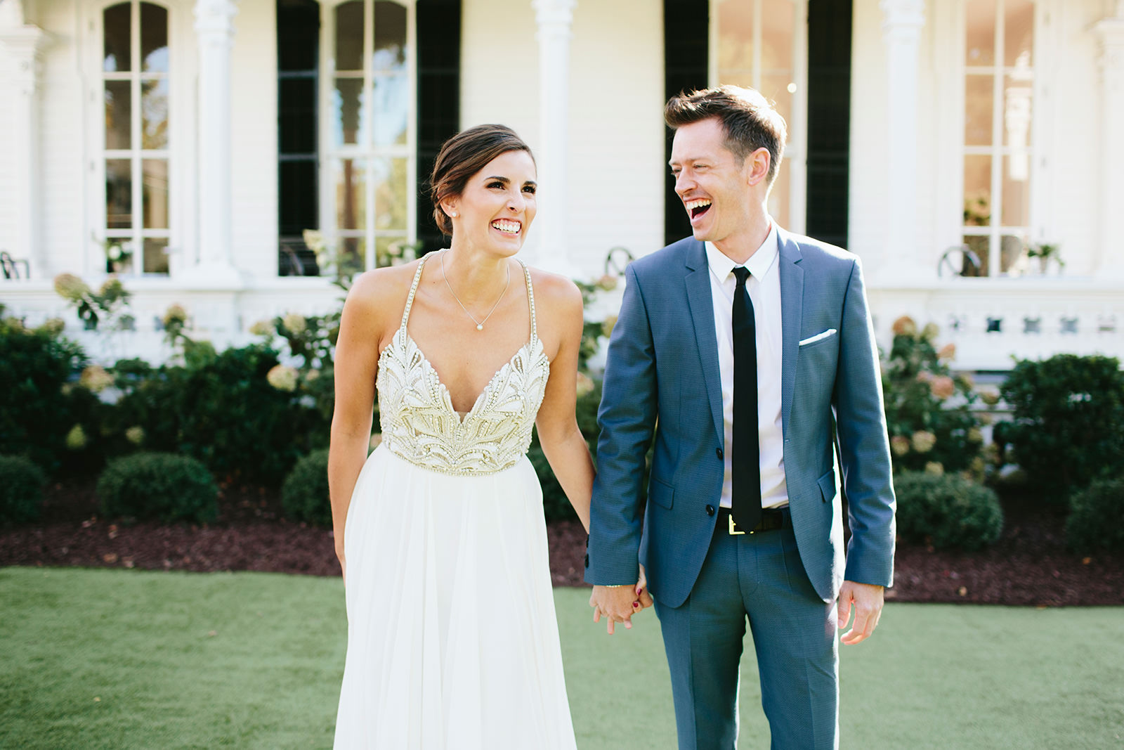 historic house wedding raleigh