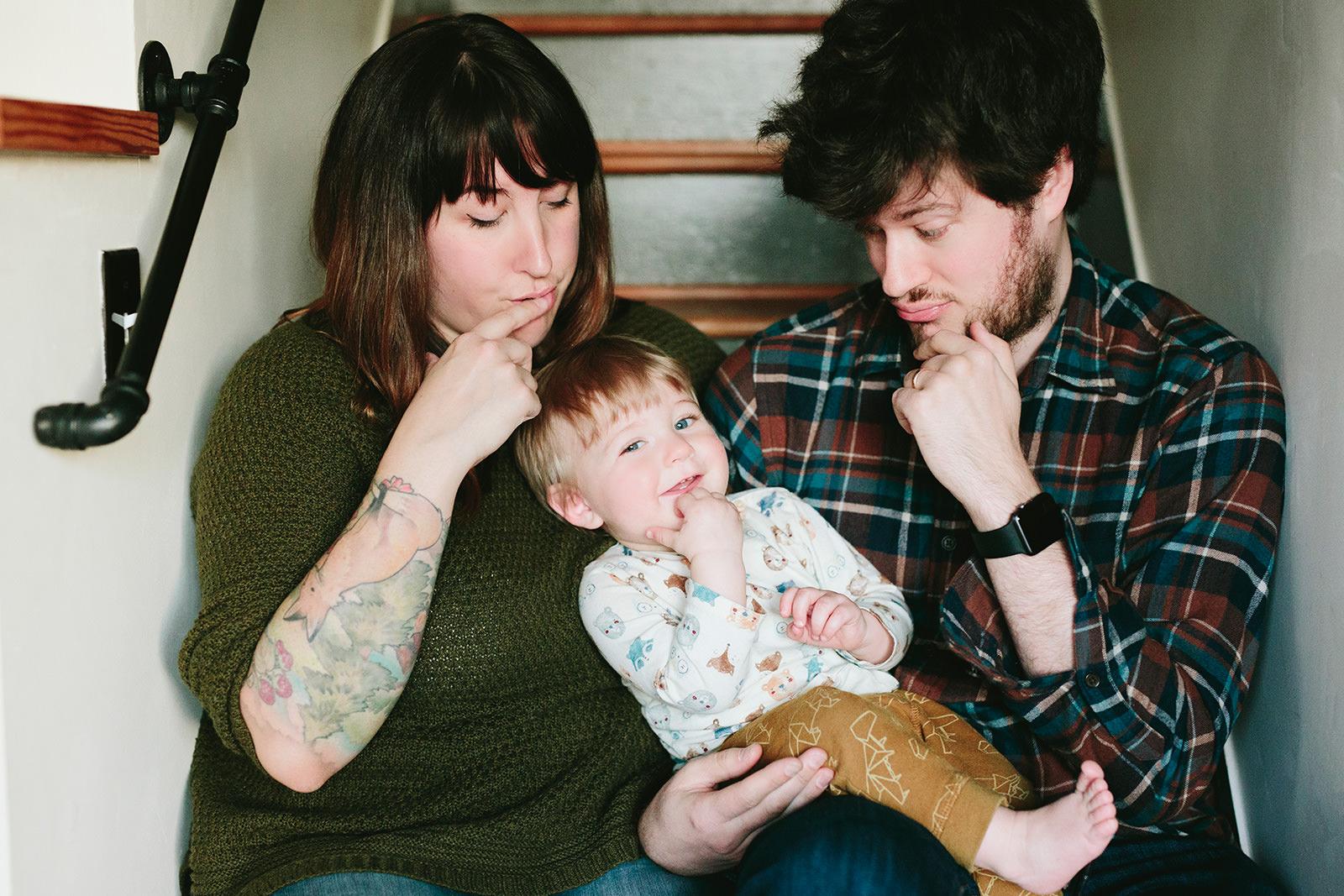 raw family photos nc