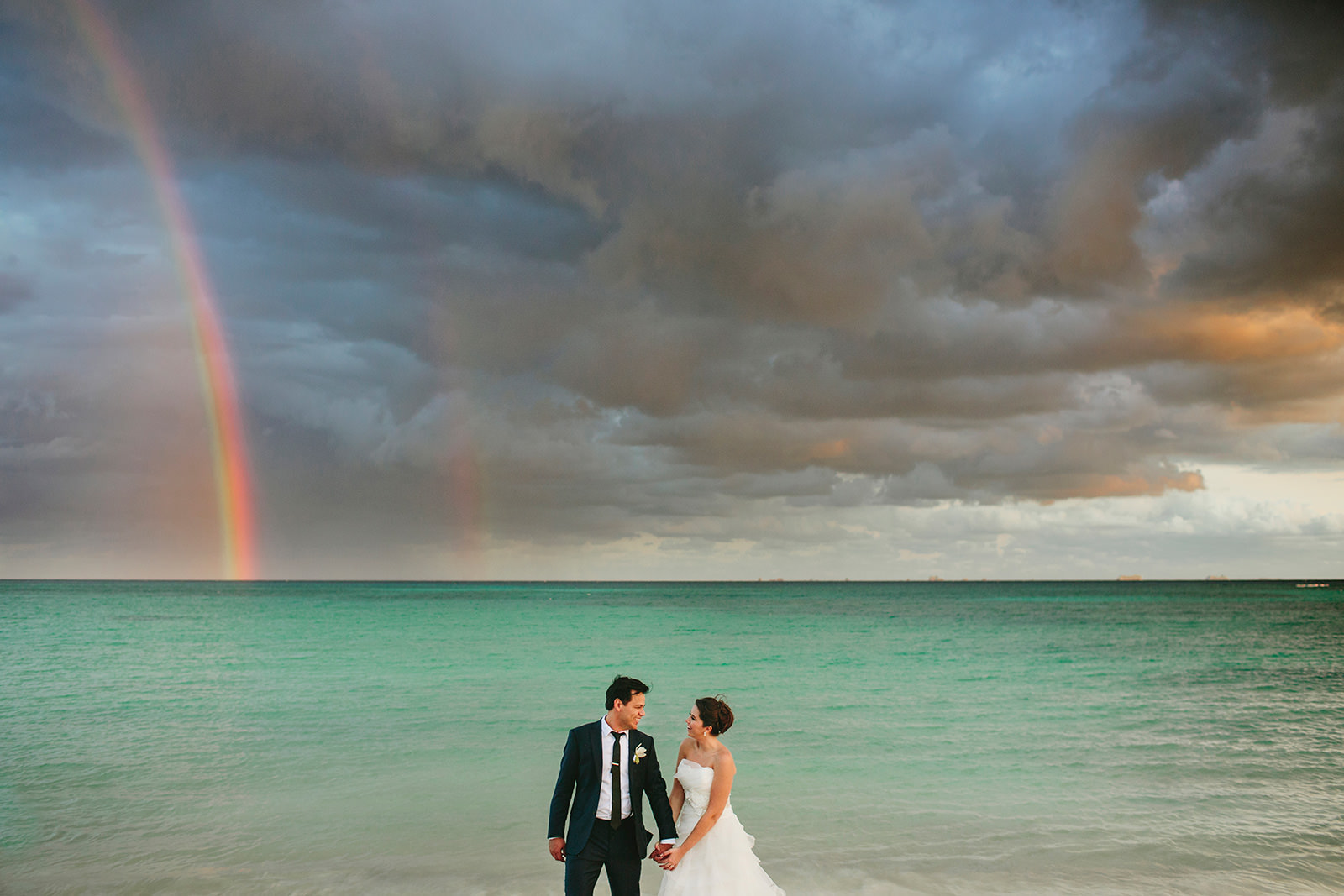rainbow-mexico-wedding-photos