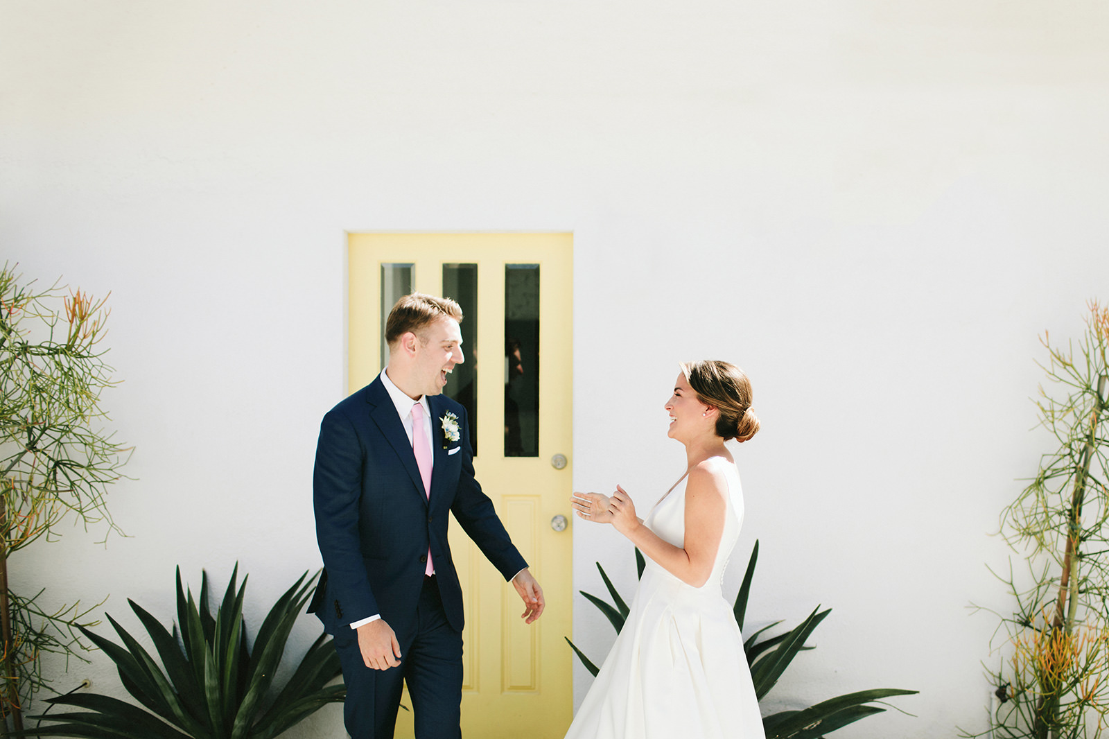 best palm springs wedding photographer