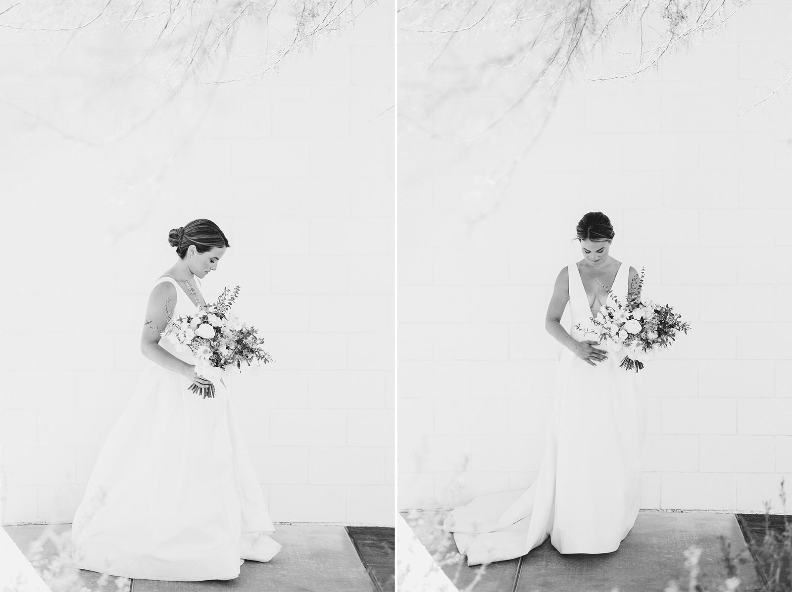 ace hotel wedding photos