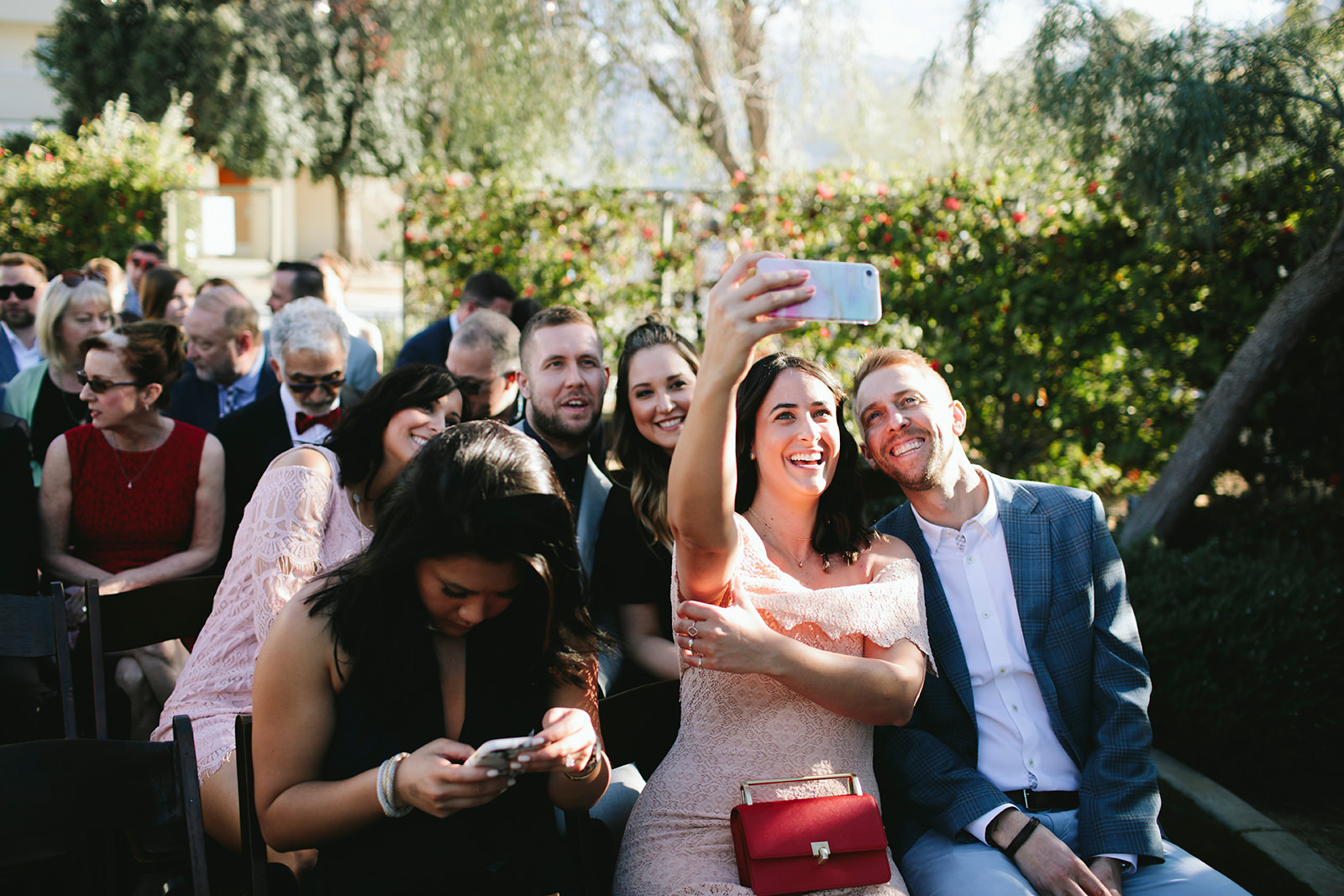weddings at the ace hotel