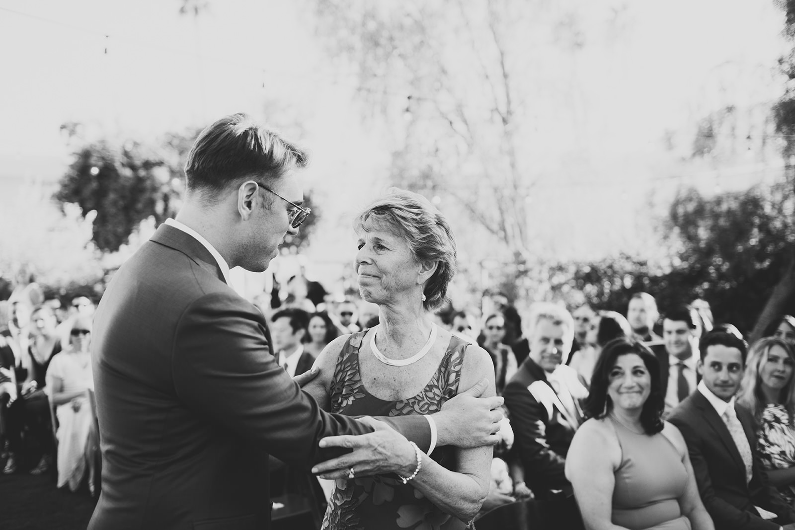 ace hotel wedding photos