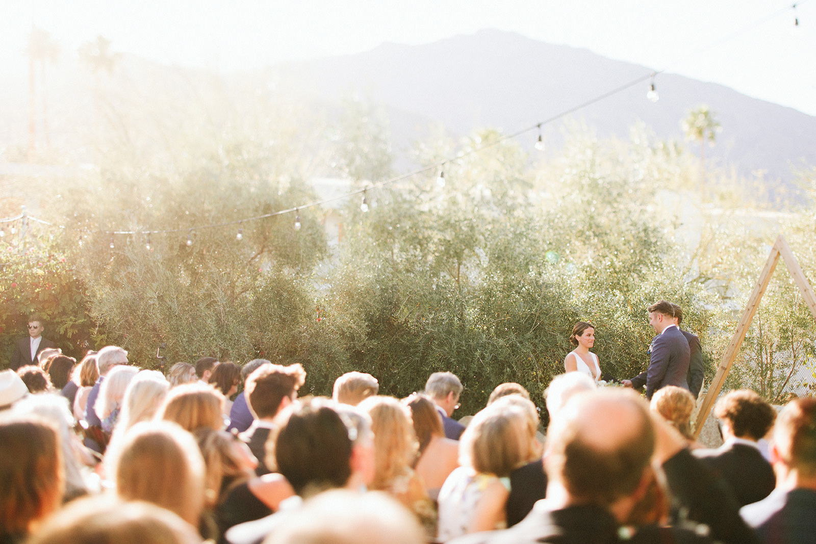 palm springs wedding venues