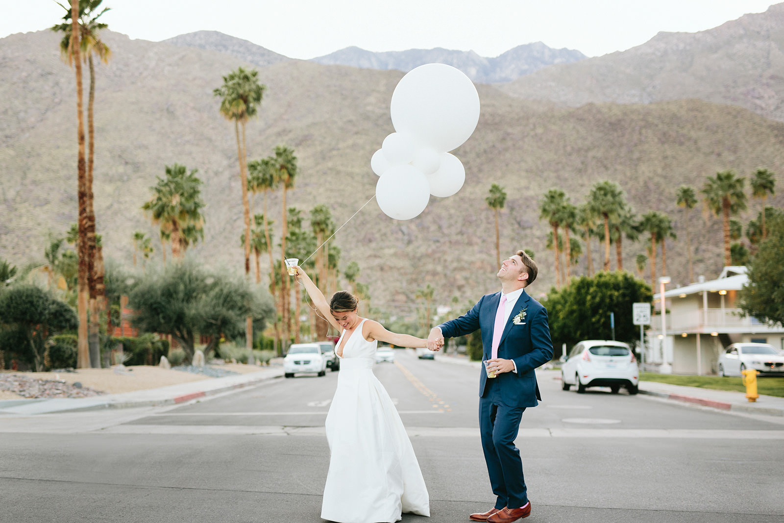 palm springs wedding photographers