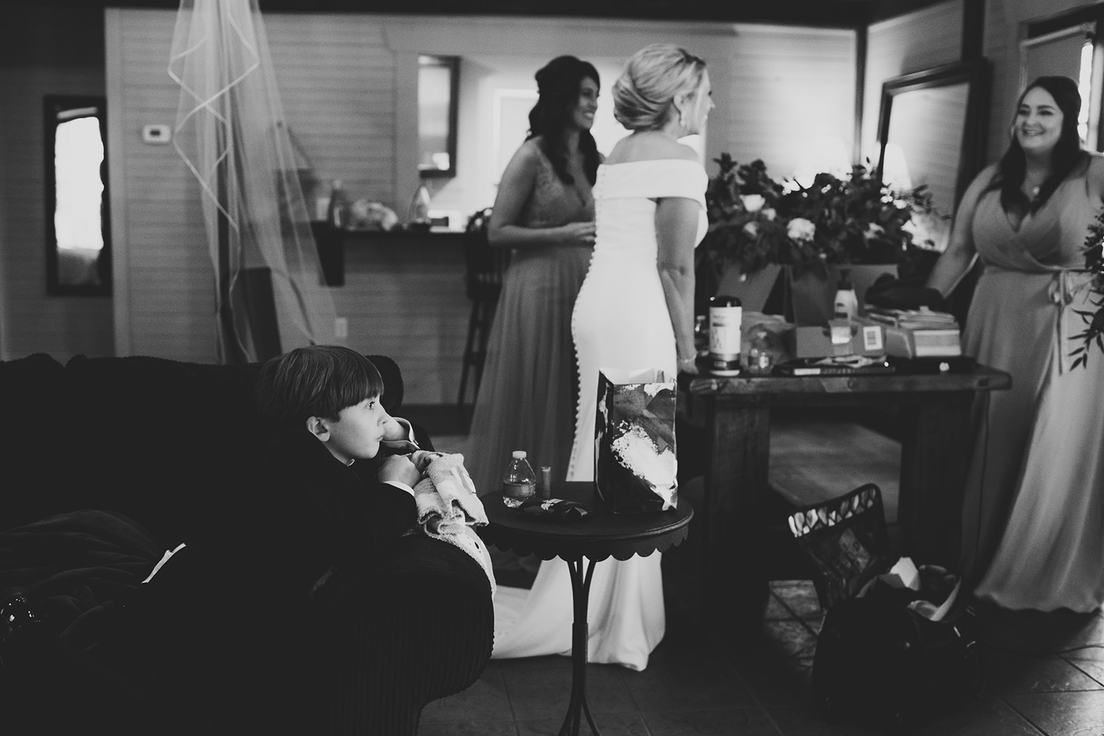 andrews wedding venues
