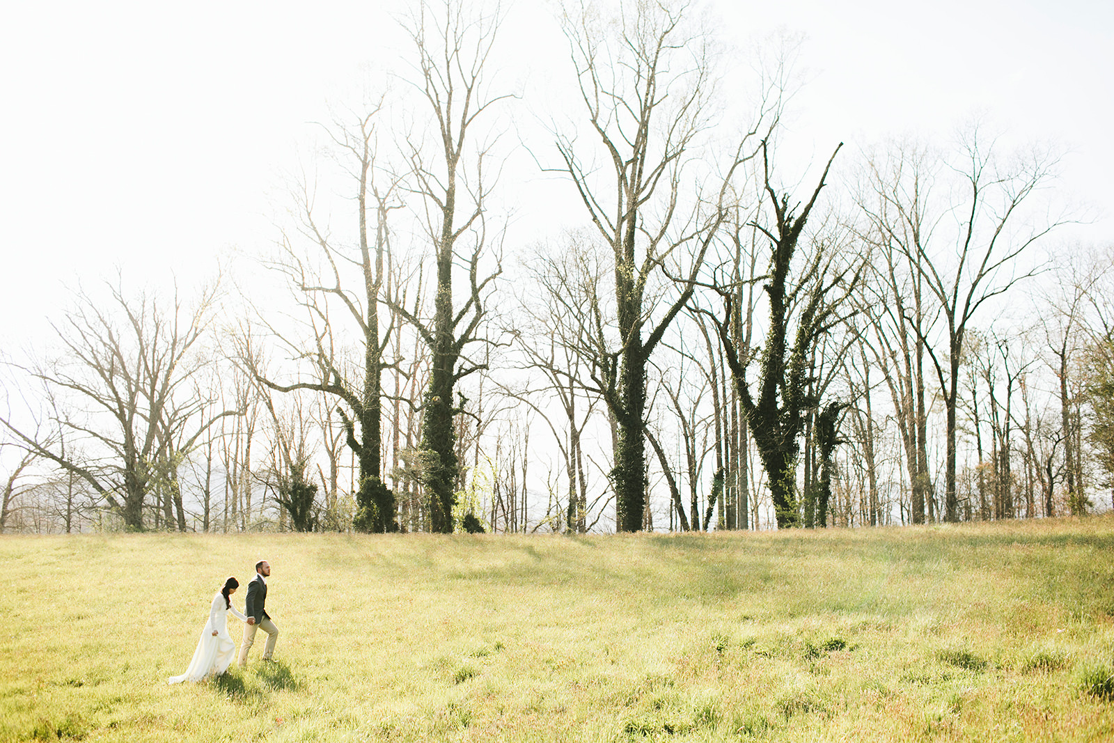 farm wedding asheville nc