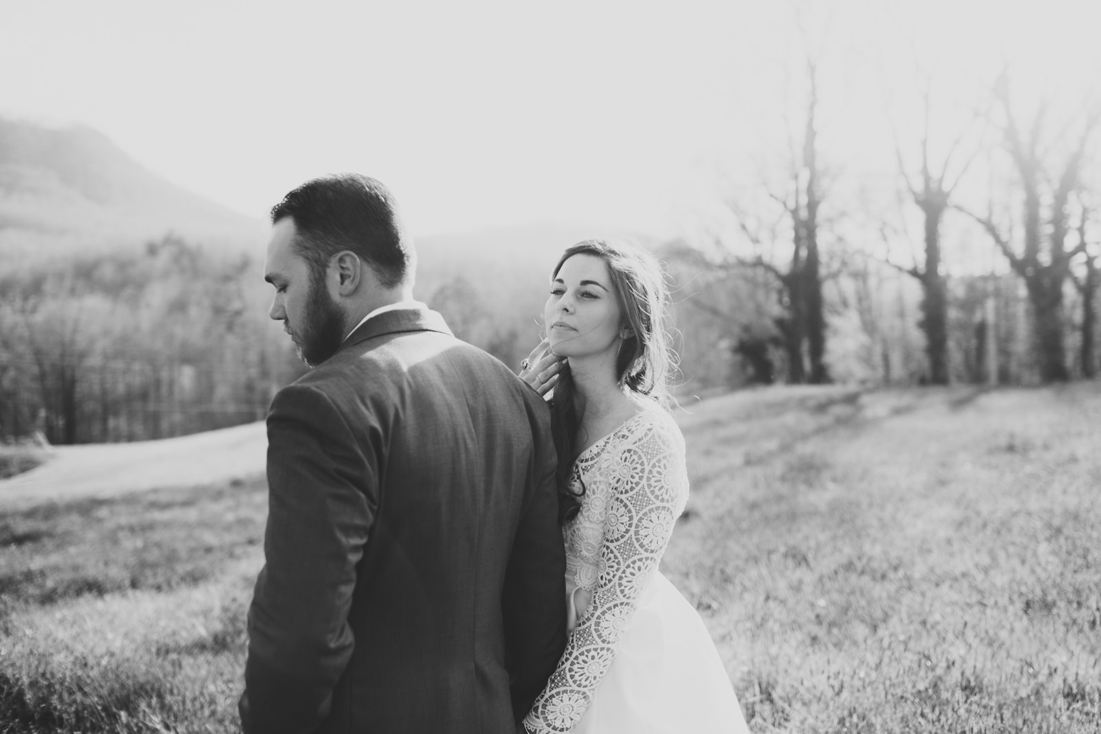 wnc wedding photographers