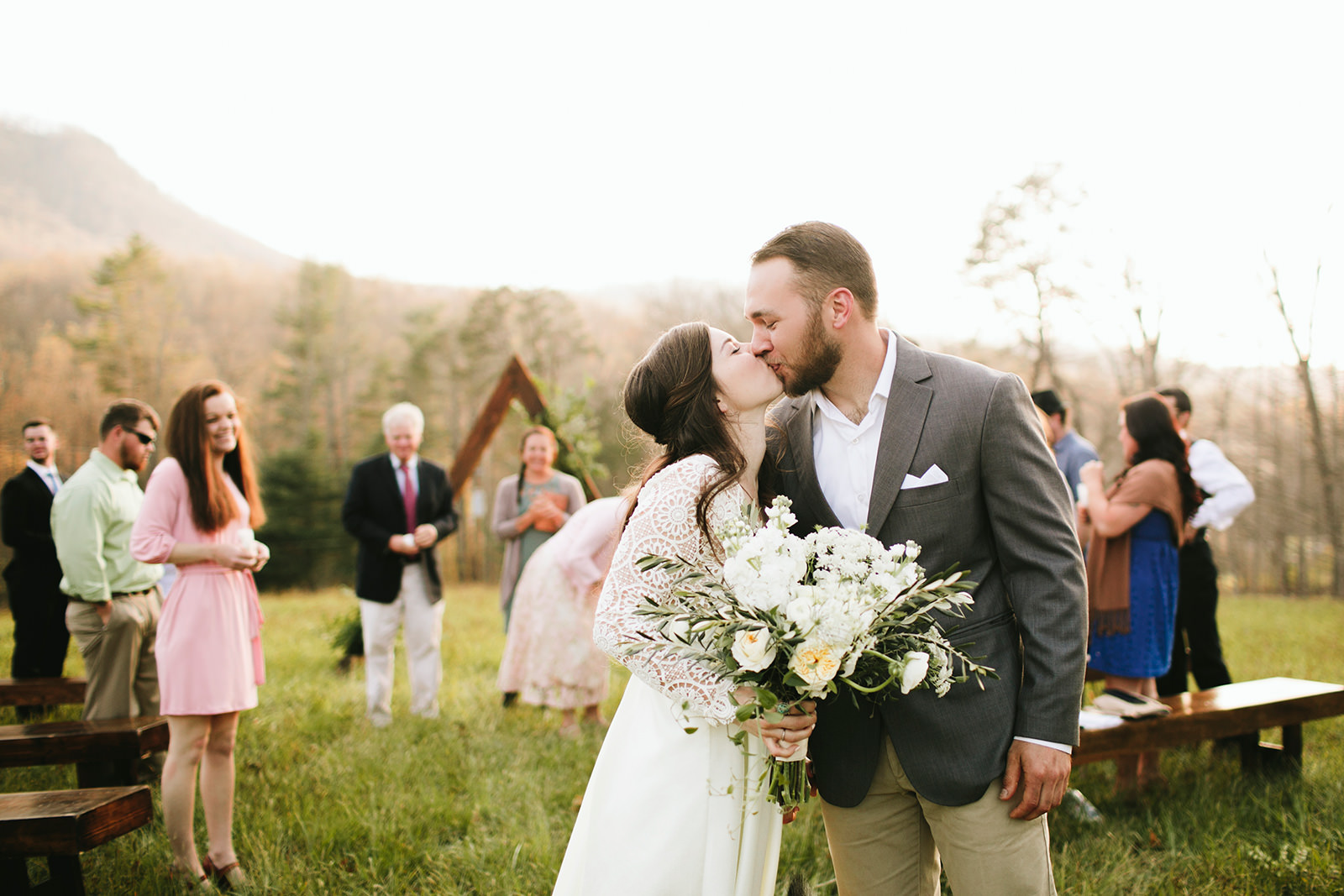 outdoor wedding venues asheville