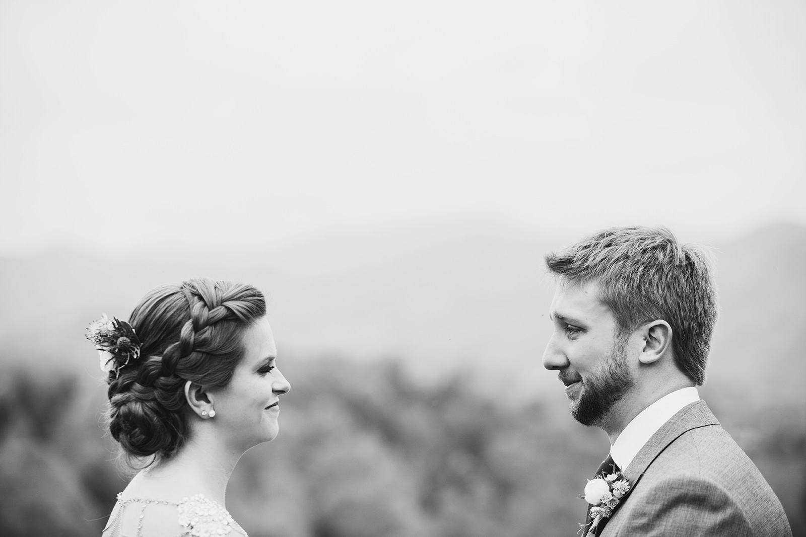 indie wedding photographers nc