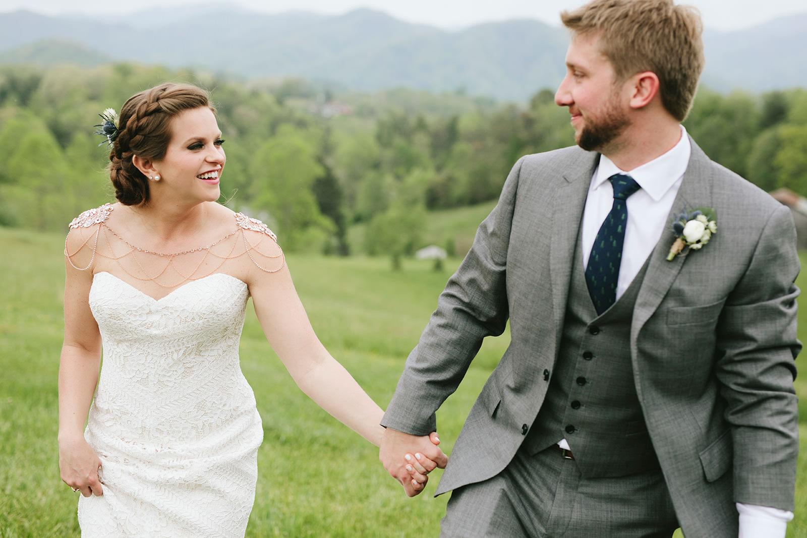 weddings at the ridge