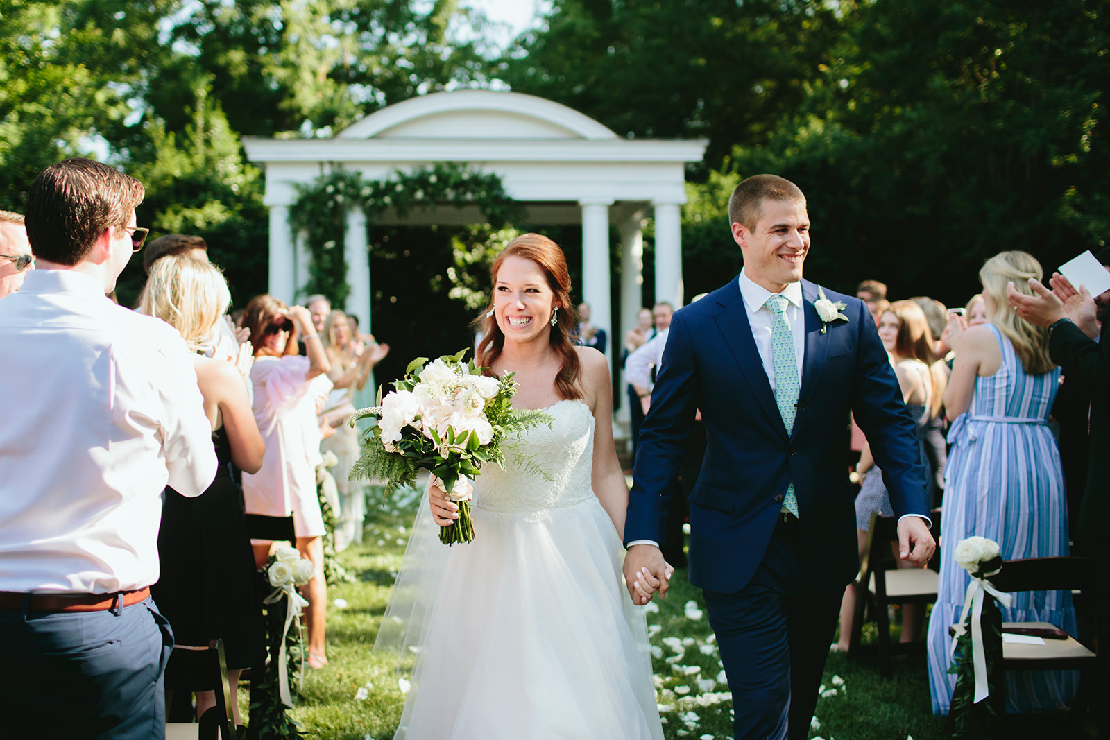 duke mansion wedding ceremonies
