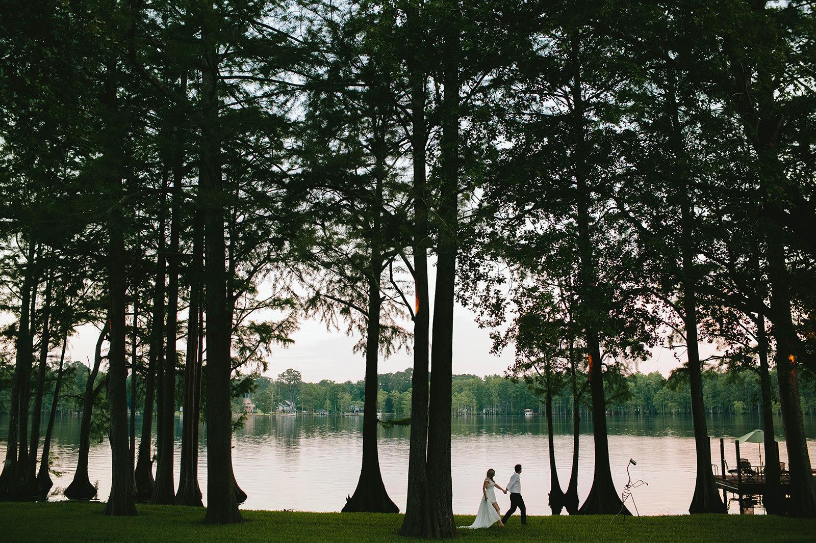 weddings in smithfield nc