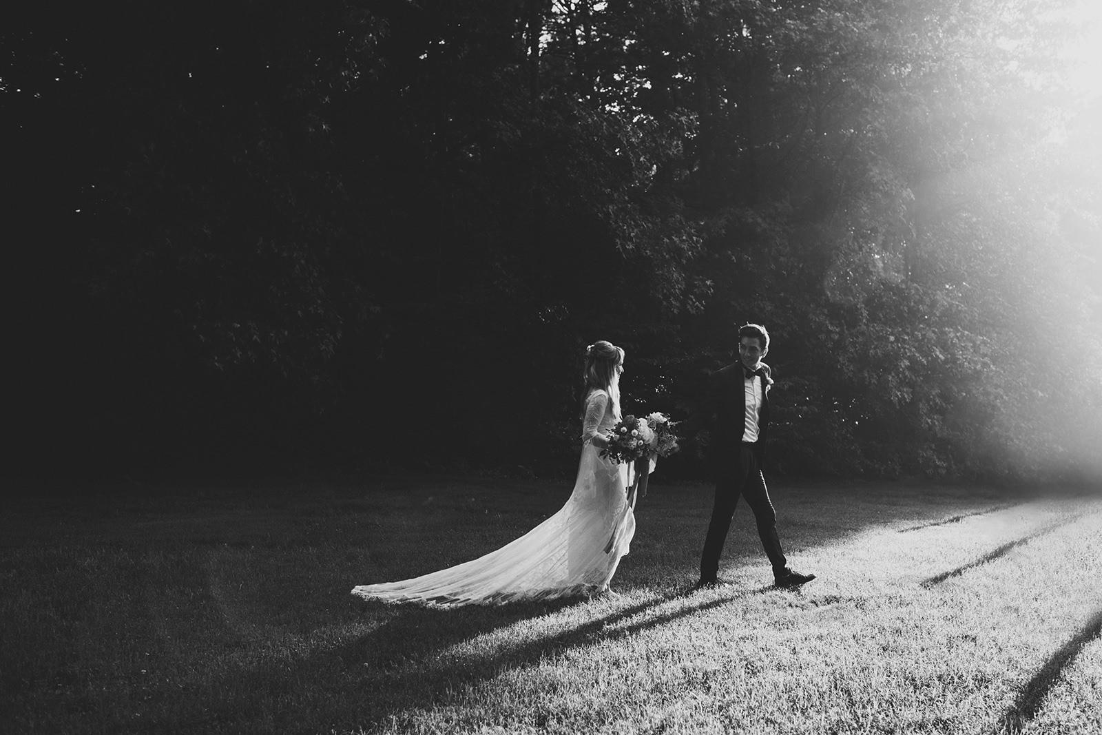 boho wedding photos asheville
