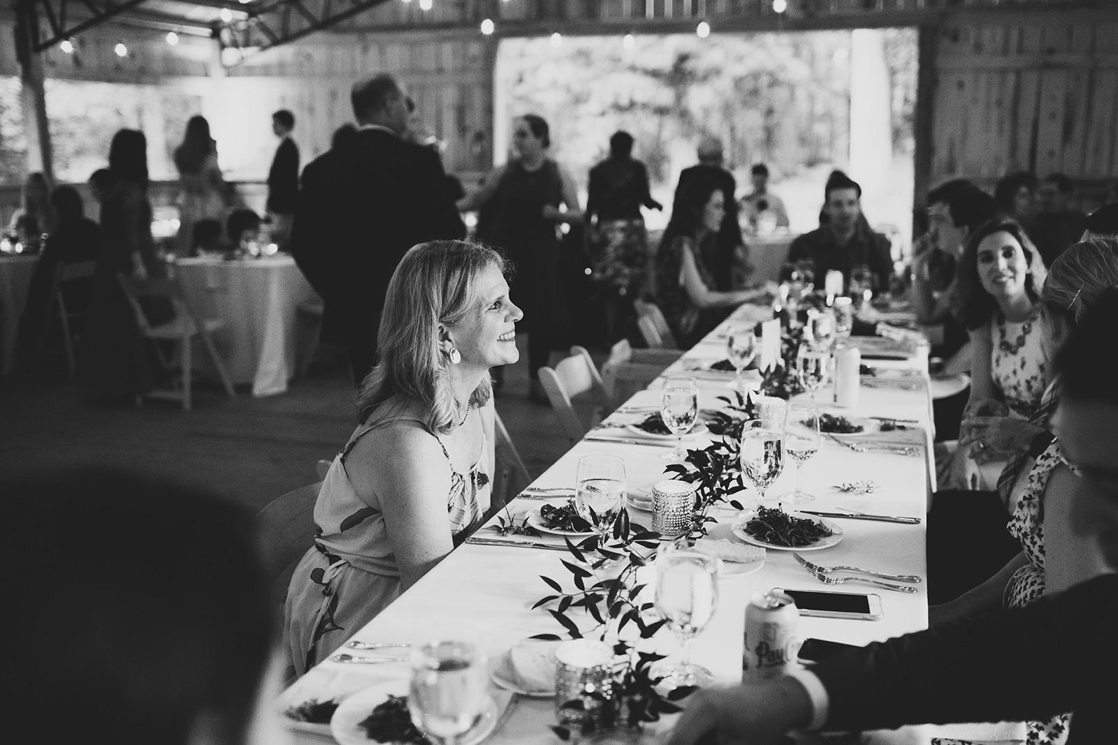 barn wedding durham nc