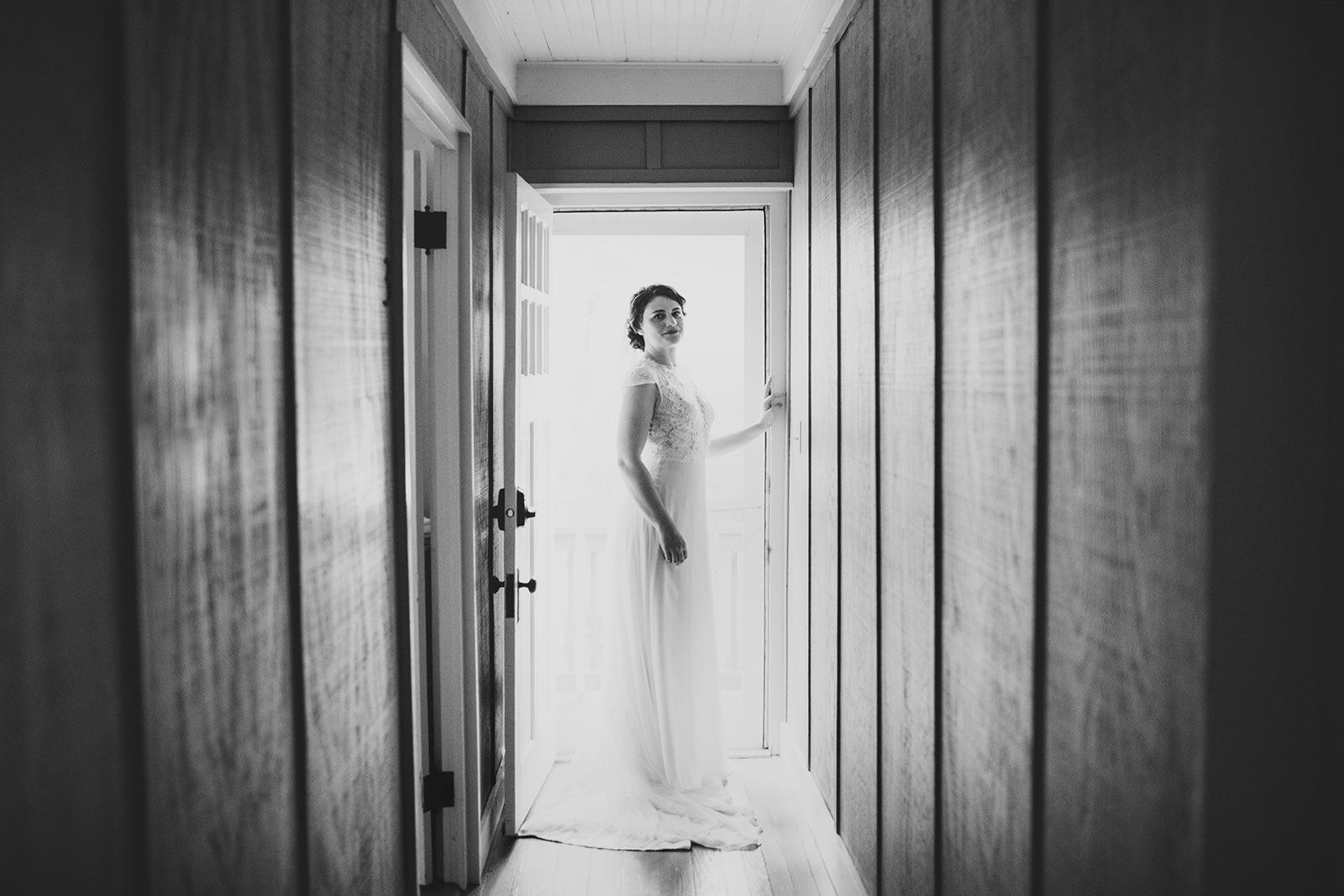 vintage bride asheville