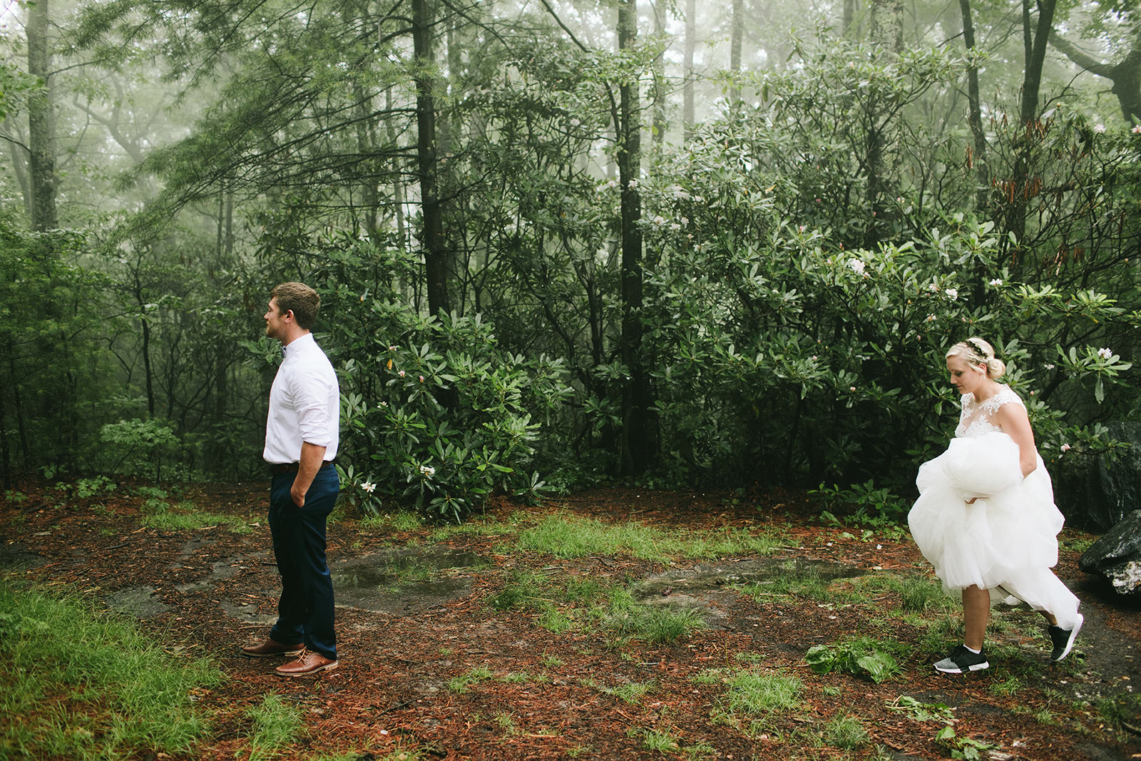 hawksbill elopement