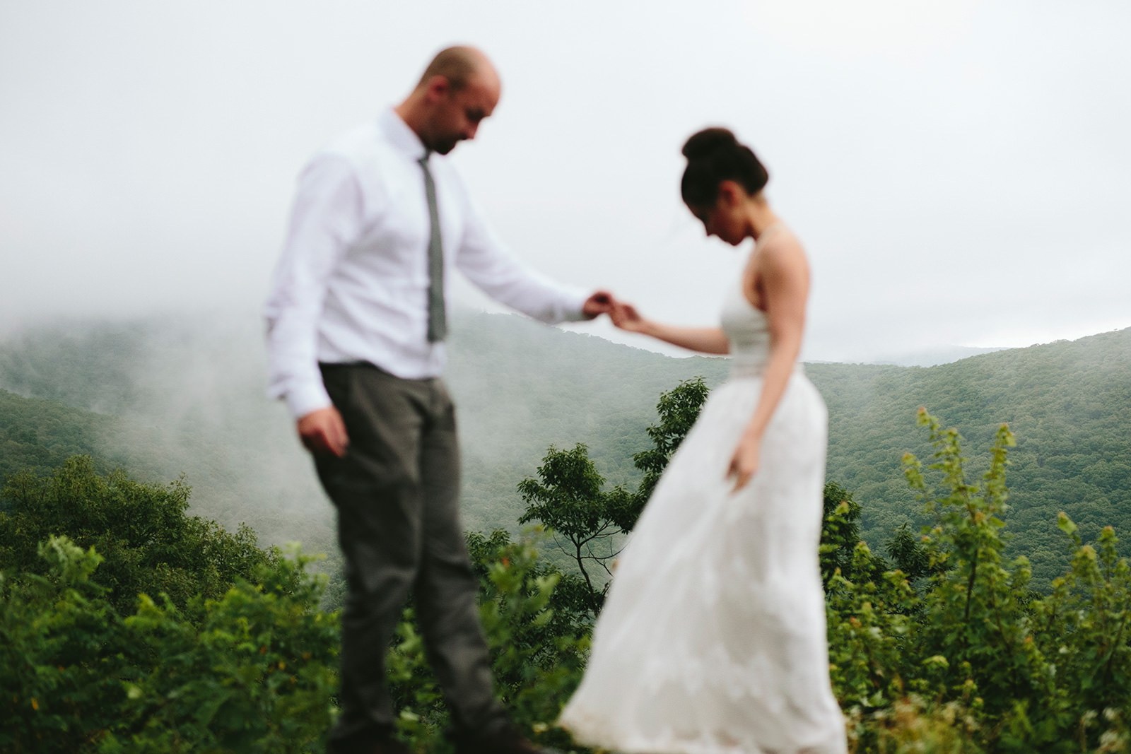 mountain weddings asheville