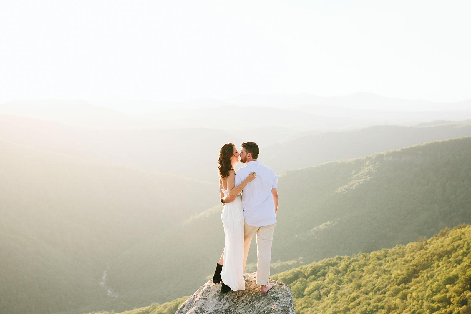 hawksbill-elopement-images