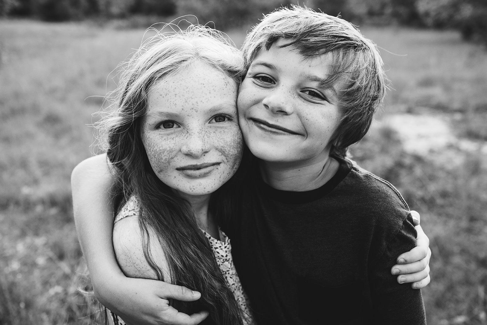 alternative family photographer asheville