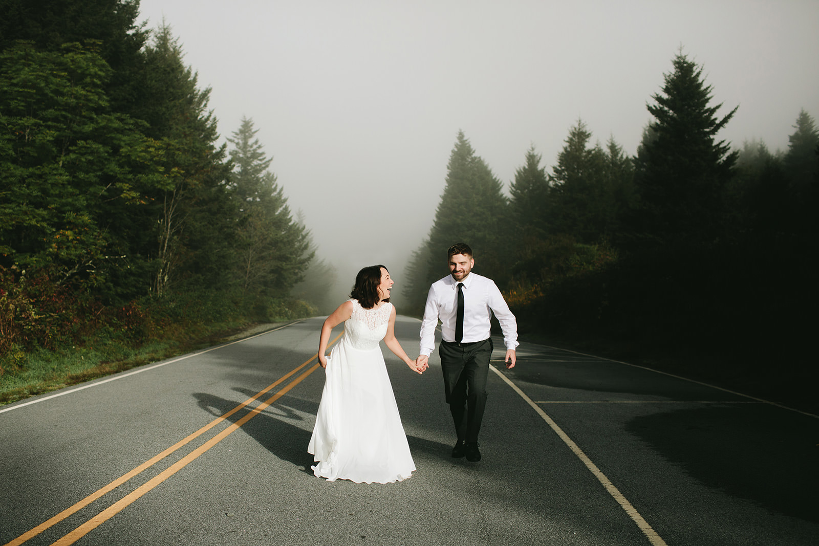 adventure elopements asheville