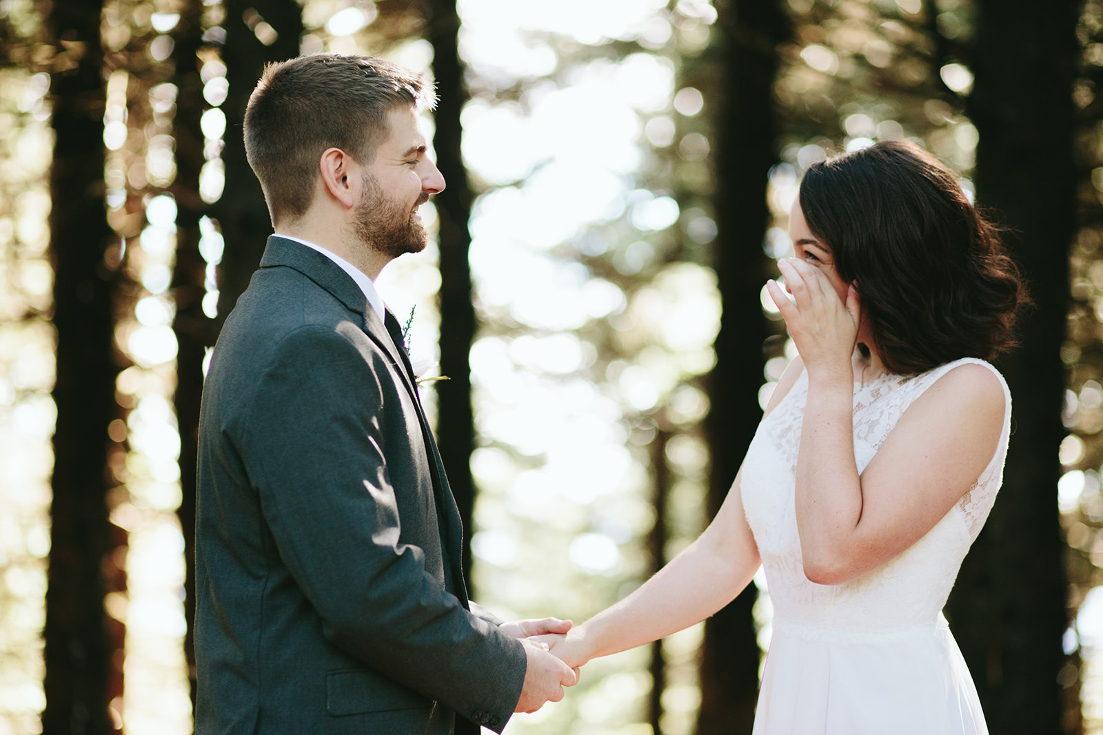 wnc elopement photographer