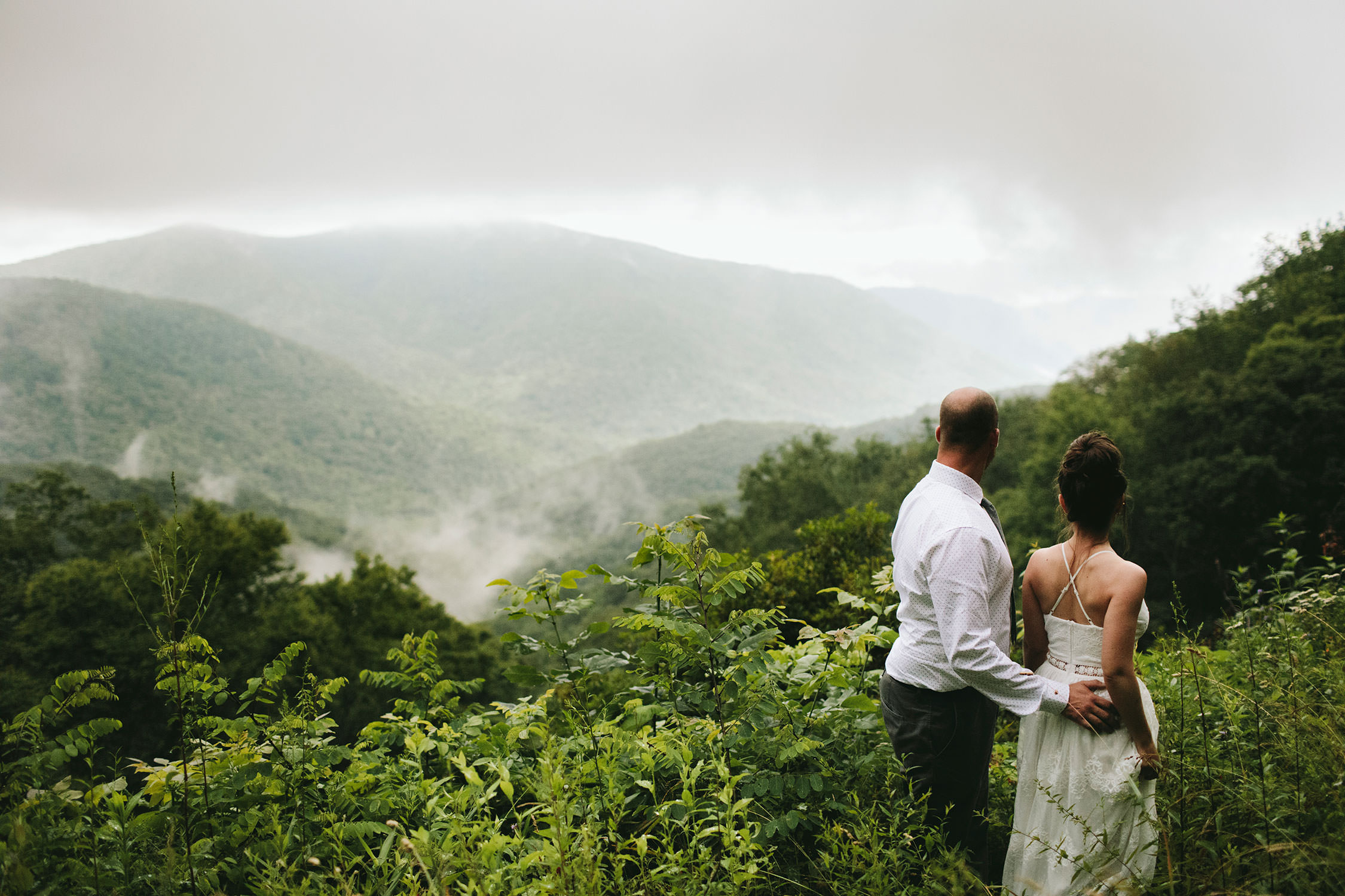 places-to-elope-blue-ridge-parkway