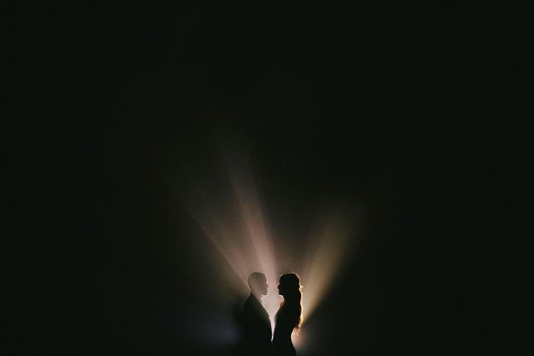 unique engagement photographers asheville