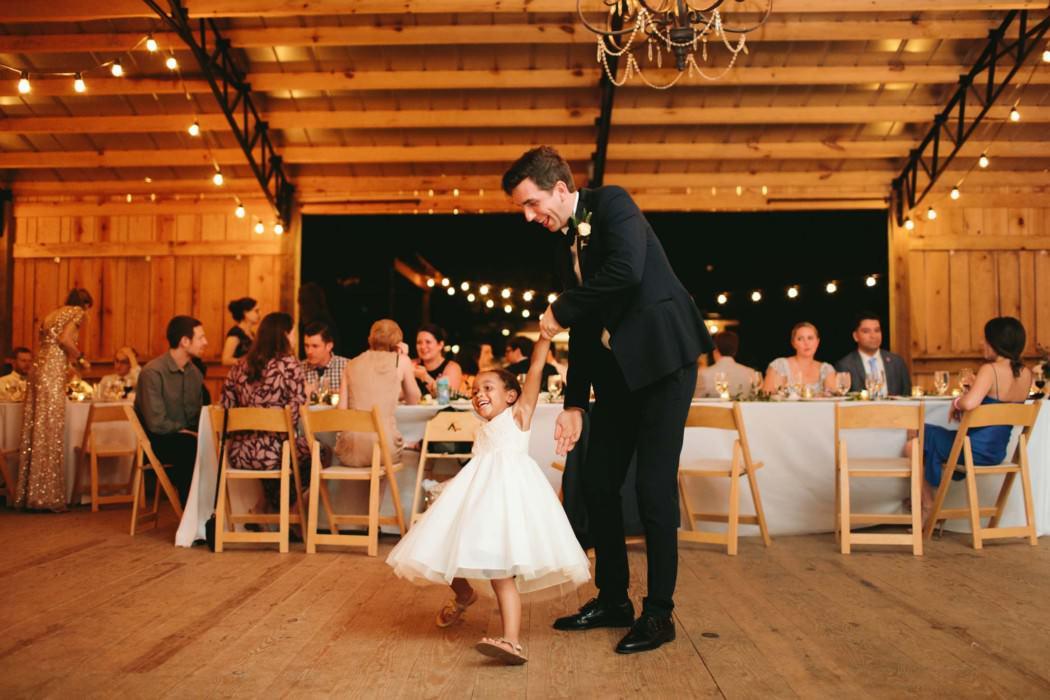 groom-dancing-with-flower-girl