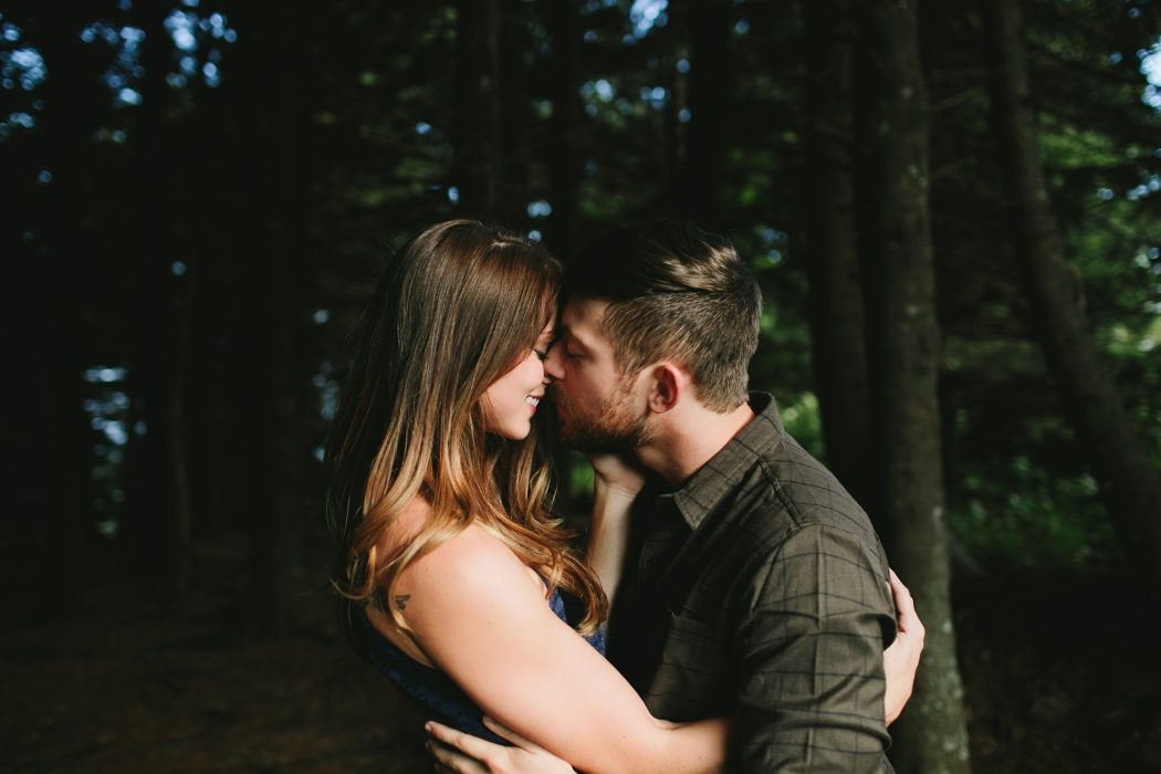 engagement-photos-at-black-balsam