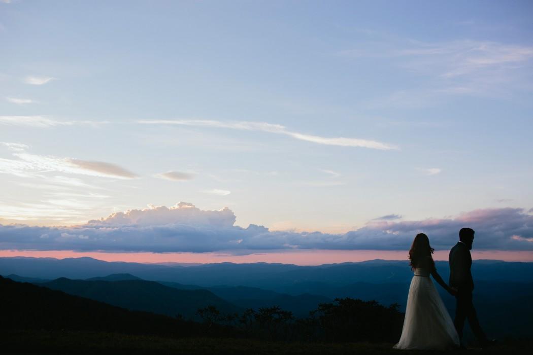 sunset-on-blue-ridge-parkway