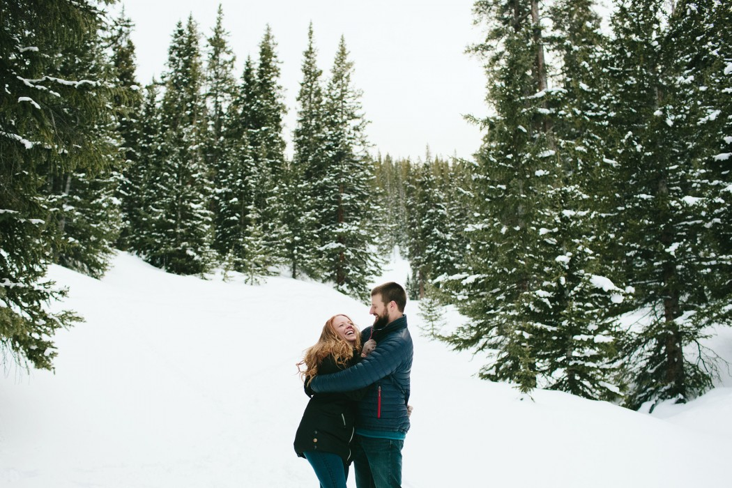 winter-engagement-photos-loveland-pass