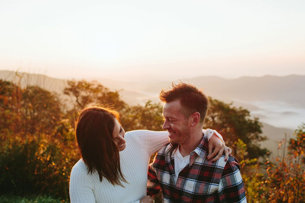 sunrise-elopement-asheville
