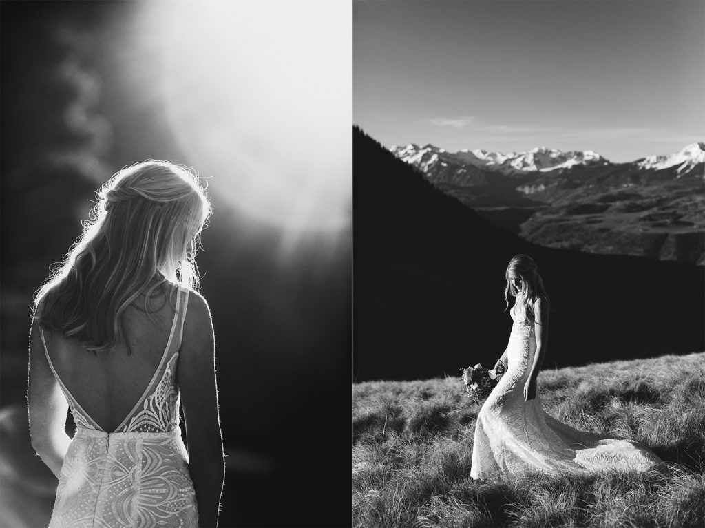 elope on a mountaintop colorado