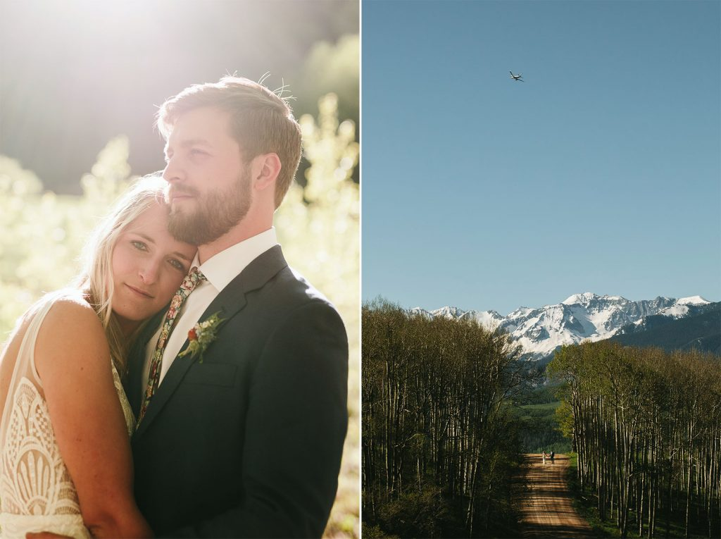 telluride weddings